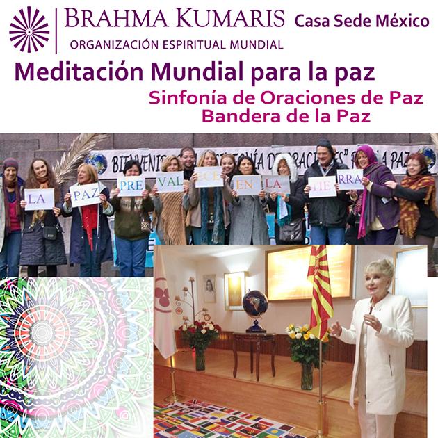 21 Febrero Meditacion Mundial CCG